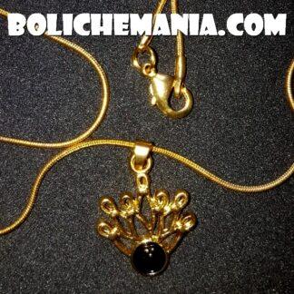 gargantilha bolichemania